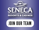 Seneca Resorts & Casinos
